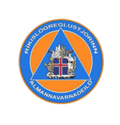 the Department of Civil Protection and Emergency                 Management logo